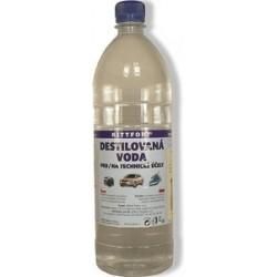 Destilovaná voda 25l