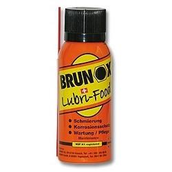 Brunox Lubri-food 100 ml Spray