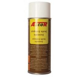 ALCOR zinkový sprej opravný 400 ml