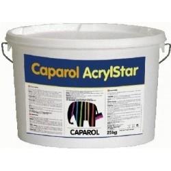 Caparol AcrylStar 25 kg fasádní disperzní barva