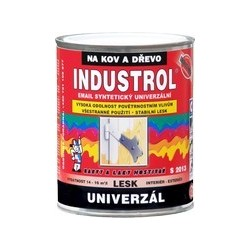 S 2013/1010 industrol univerzál 0.75l šeď pastelová