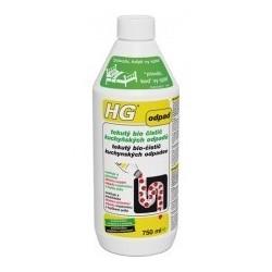 HG 481 tekutý bio čistič kuchyňských odpadů 750 ml