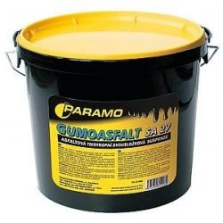 Gumoasfalt SA 27 9.3 kg hydroizolace Paramo
