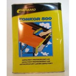 Konkor 500 9 kg  Paramo