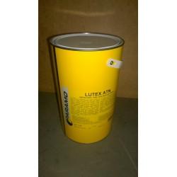 Lutex ATN 5 kg asfaltový tmel izolační nátěrový Paramo