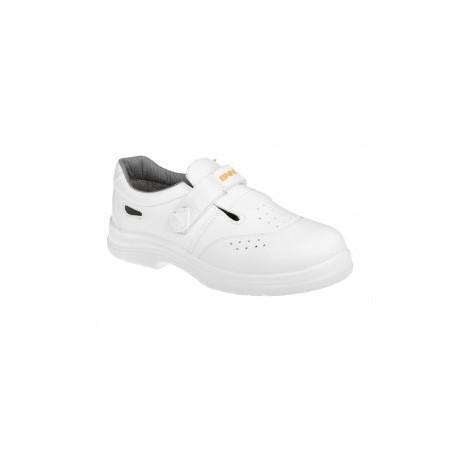 Pracovní sandále BENNON WHITE O1