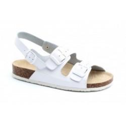 BENNON / Sandál CRYSTAL OB Sandal - bílá