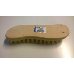Kartáč podlahový ruční  ESKO 22x4,5x1,8 cm Mako color