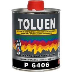 Toluen 4 L P6407