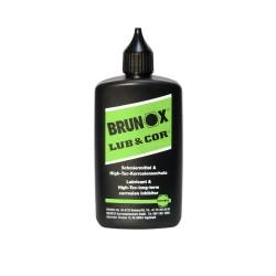 Brunox Lub and Cor 100 ml