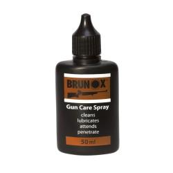 Olej Brunox Turbo Gun Care 50 ml lahev