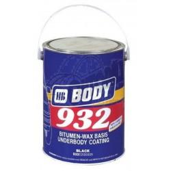Body 932 4l na podvozky