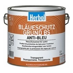 Herbol Bläueschutzgrund BS 0,75 l impregnace