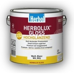 Herbol Herbolux Gloss 2,5 l