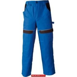 Kalhoty COOL TREND pas modré