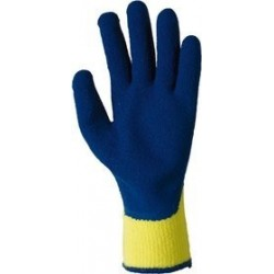 Pracovní rukavice Davis zimní