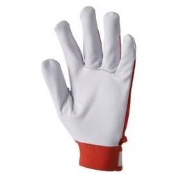 Pracovní rukavice Hobby manžeta na suchý zip