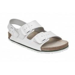 Bennon WHITE HORSE Heel Sandal