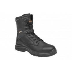 BNN COMMODORE S3 Non Metalic poloholeňová obuv