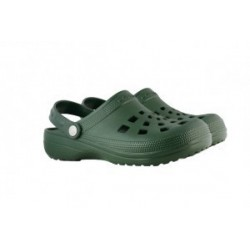 ALBATROS Green Slipper