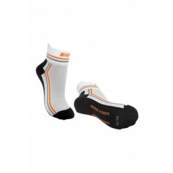 ponožky Bennon Trek Sock Summer - bílé