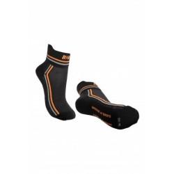 ponožky Bennon Trek Sock Summer - černé