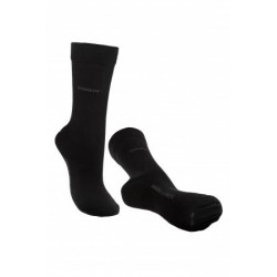 ponožky Bennon Uniform Sock černé