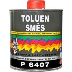 Toluen směs 750 ml  - P6407