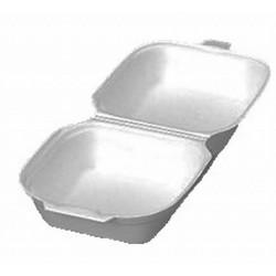 Box hranolky, hamburger 133x145x74 125ks