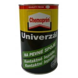 lepidlo Chemopren univerzál / universal 4,5 l plechovka