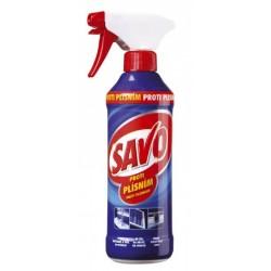 SAVO proti plísním s rozprašovačem 500ml