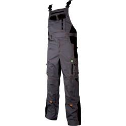 Ardon kalhoty lacl VISION 03 šedo-oranžové H9124/46