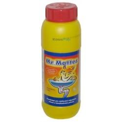 Čistič odpadu Mr.Mattes 250 g