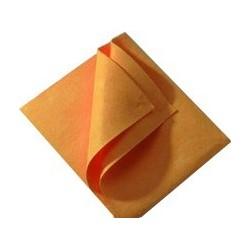 Hadr na podlahu Petr oranžový 60x70 cm