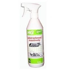 HG 128 Odstraňovač mastnoty 500ml