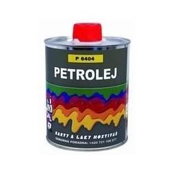 Barvy A Laky Hostivař PETROLEJ - P6404 750ml