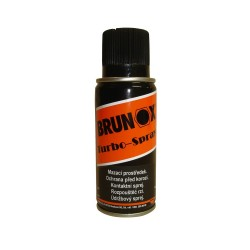 BRUNOX Turbo -  Multifunktion 500ml Spray