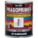 Pragoprimer standard S 2000/0840 4l červenohnědý