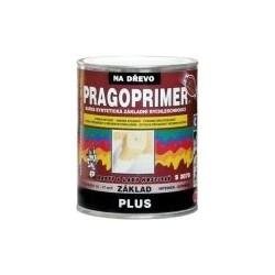 Pragoprimer Plus S 2070/0100 bílá 4 L
