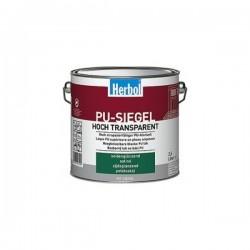 Herbol PU-Siegel lak  na podlahy lesk , pololesk 2,5l