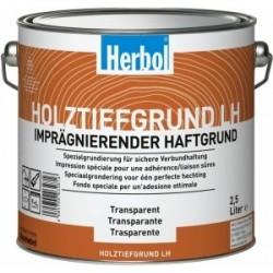 Herbol Holztiefgrund LH 2,5 l