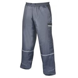 Ardon kalhoty pas zimní LINO K, šedé