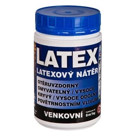 Latex venkovní 0,8kg