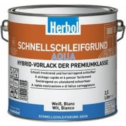 Herbol Schnellschleifgrund Aqua 2,5 l