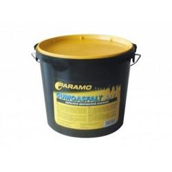 PARAMO gumoasfalt  SA 23  červenohnědý  5kg