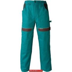 Kalhoty COOL TREND pas zelené