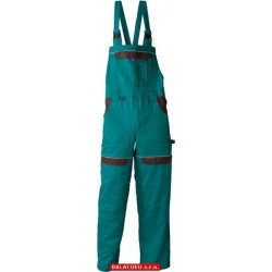 Kalhoty COOL TREND lacl zelené 194 cm