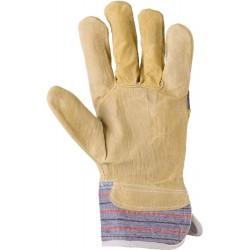 Pracovní rukavice Tod 1019