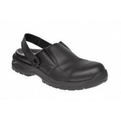 BNN Black SB Slipper