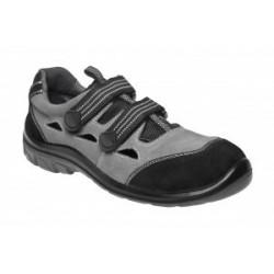 Sandál s1 grey